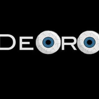 De Oro- EOS Fm GuestMix 2012