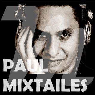 Paul Mixtailes - Evolution1114 Live Set