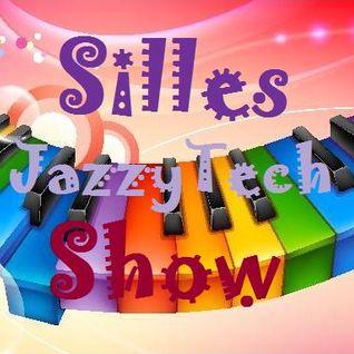 Silles JazzyTechShow