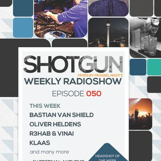 Michael Nightz :: SHOTGUN #050 [05.08.2014 | 21.00-23.00 (CEST) | by Dancetime.FM]
