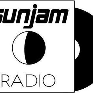 Junior Rivera @ Sunjam Radio Honduras