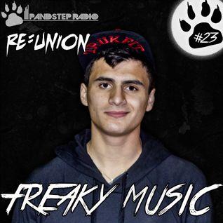 Freaky Music #23