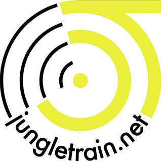 AnnGree - Vertigo @ Jungletrain Radio // September 10, 2015