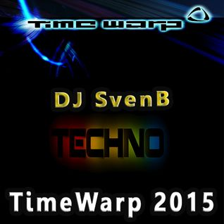 TimeWarp 2015 by SvenB