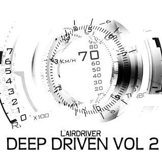 "FUNKY HOUSE MIX - NOVEMBER 2012 - ""DEEP DRIVEN Volume 2"""