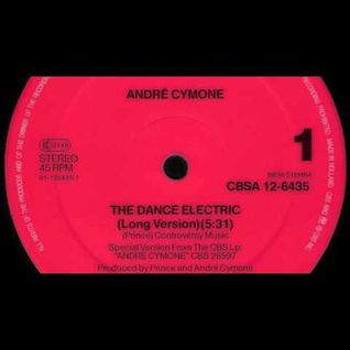 the dance electric