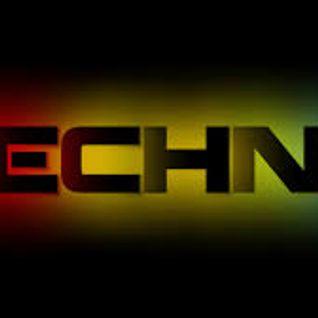 Dj Wari_ Technic thrust (Original Mix)