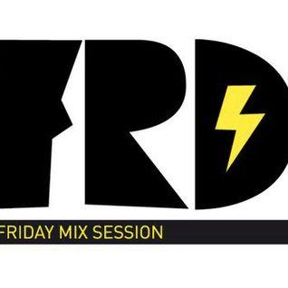 Fatwan / FRD - Mix @ Blanko - 15-07-2011