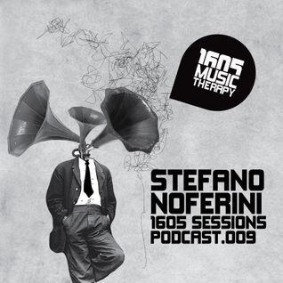 1605 Podcast 009 with Stefano Noferini