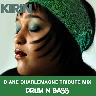 Diane Charlemagne Tribute Mix