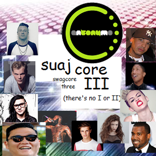 suajcore III (pronounced swagcore three, there's no I or II) [JOKE MASHUPS DJ SET, THE 1ST MIXCLOWN]