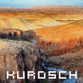 Kurosch - Copyspace (live show on clubtunes.fm) (10.11.2013)