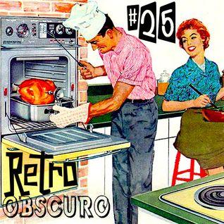 Retro Obscuro #25 Thanksgiving