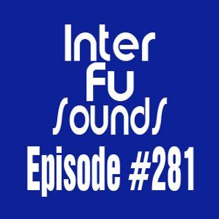 Interfusounds Episode 281 (January 31 2016)