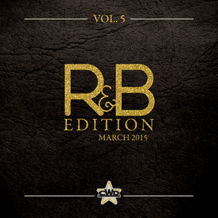 R&B Edition Vol.5 - March 2015