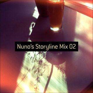 Nuno's Storyline mix 02