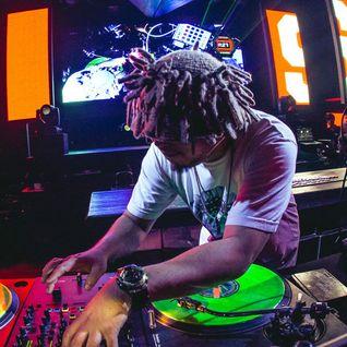 DJ Spydamonkee-Thailand-National Final