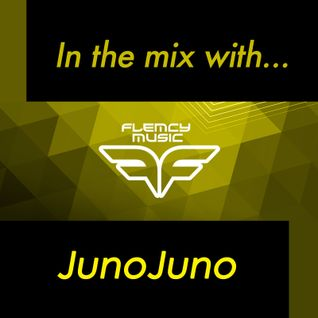 Flemcy in the mix with Juno Juno
