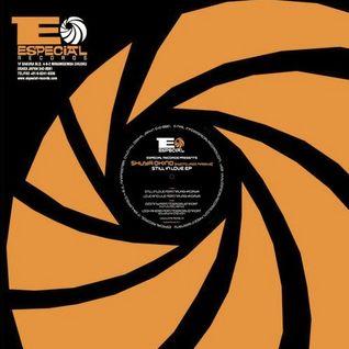 'Look Ahead' (Kyoto Jazz Massive Recreated) -JasonSearsExtendedDjEdit-
