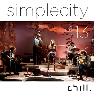 Simplecity show 13 featuring Pentangle