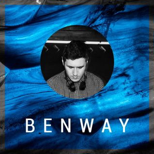 Benway (aka Nphonix) mix for Future Techno 2015