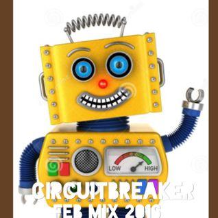CIRCUITBREAKER Feb mix 2016