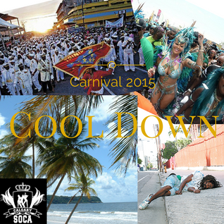 Carnival Mix #189 - Carnival 2015 Cool Down