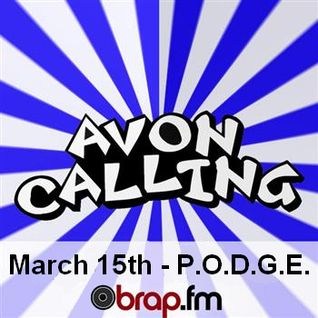 Avon Calling | 15th March 2011