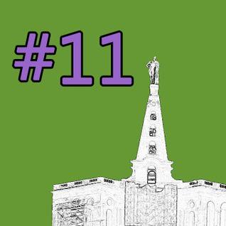 "Resonanz #11: ""Klänge im freien Raum"" (Carolina Eyck)"