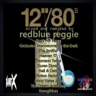 "12"" / 80'S MIXED AND REMIXED BY REGGIE"