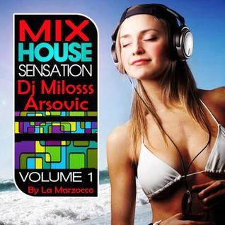 Dj Milosss Arsovic live mix @ march 2013