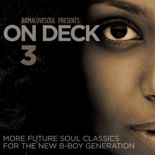 BamaLoveSoul presents On Deck 3