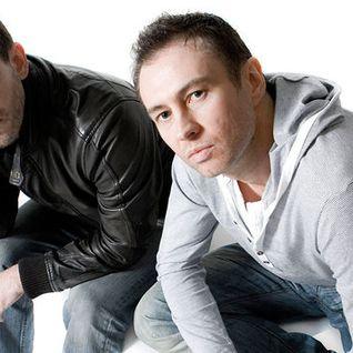 Matrix & Futurebound (Viper Recordings) @ Crissy Criss D&B M1X Radio Show, BBC 1Xtra (29.03.2012)