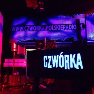 Green Rose | B4 Czwórka Polskie Radio | 14.12.2013