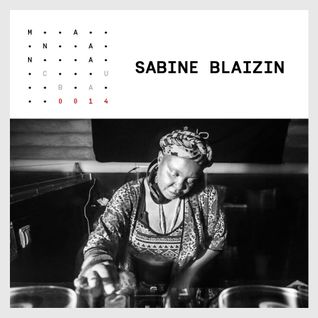 EP.0014 - SABINE BLAIZIN - Electric Santeria