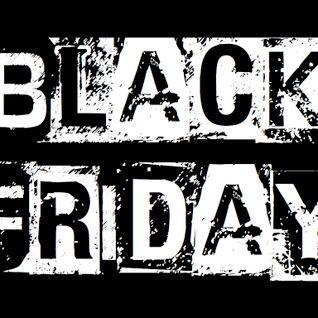 Black Friday by FaFaKoRe (Full Live set mix)