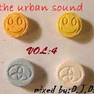 the urban sound vol:4