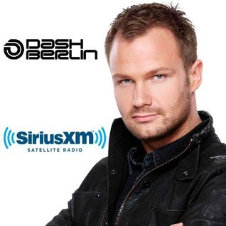 Dash Berlin – Sirius XM September Mix – 27-SEP-2016