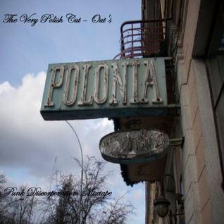 Dancing in Hotel Polonia Mixtape
