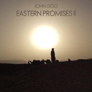 Eastern Promises II ( Desert Blues )