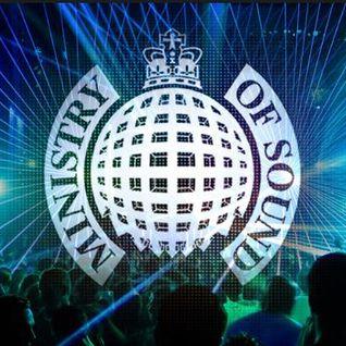 Blazer live @ Ministry of Sound (London, UK)  09.10.2015