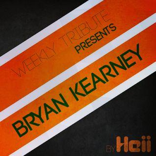 Weekly tribute #004: Bryan Kearney