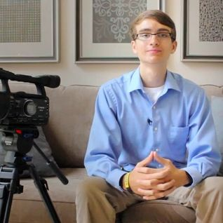 303: Teens Take On the Mainstream Media (with Andrew Demeter)