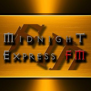 Dim K -  Guest Mix for Living Ιn Heaven on Midnight Express Fm[March 2016]