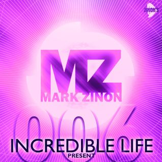 Mark Zinon - Incredible life 006