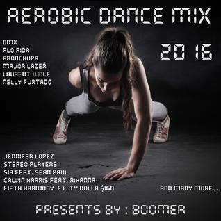 Boomer - Aerobic Dance Mix - Demo