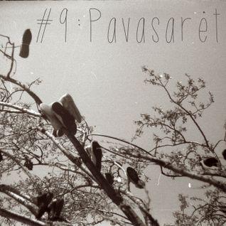 #9: Pavasaret