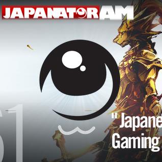 Japanator AM Episode 61: Japanese Gaming Week