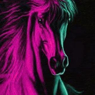 Neon Nights Mix November 2013