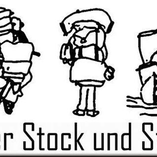 White Boy @ Über Stock und Stein